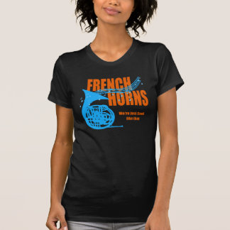 Franse Hoorn Koel als dat T Shirt