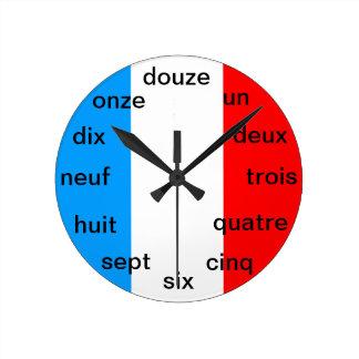 Franse Klok