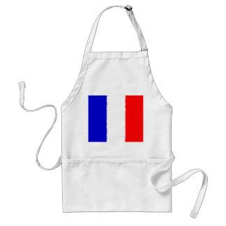 Franse Vlag Schort