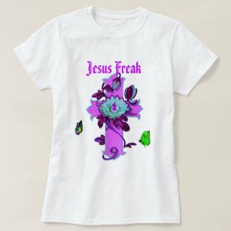 Freak t-shirt 16 van Jesus