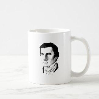 Frederic Bastiat Mug Koffiemok