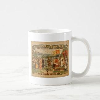 Frederick warde koffiemok