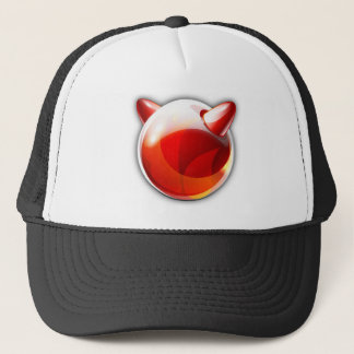 FreeBSD Trucker Pet
