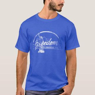 Freedom Recording Company T Shirt