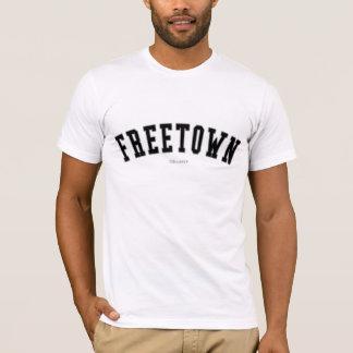 Freetown T Shirt