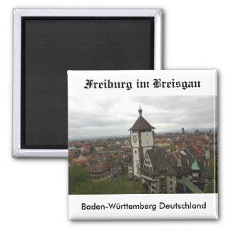 Freiburg Magneet