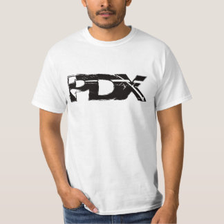 Fremont PDX T Shirt