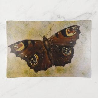 Frida Kahlo Geschilderde Vlinder Sierschaaltjes