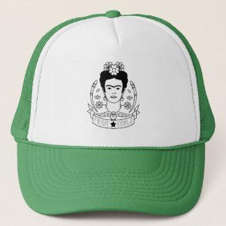 Frida Kahlo   Heroína Trucker Pet
