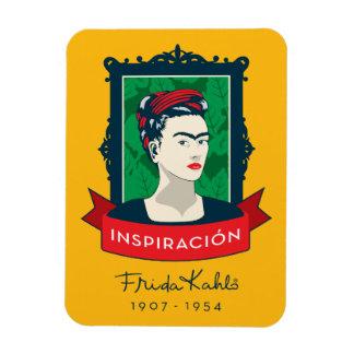 Frida Kahlo | Inspiración Magneet