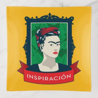 Frida Kahlo | Inspiración Sierschaaltjes