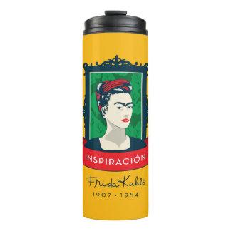 Frida Kahlo | Inspiración Thermosbeker