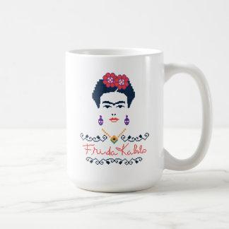 Frida Kahlo   Viva Mexico Koffiemok