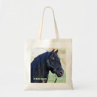 Friesian Canvas tas