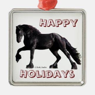 Friesian Ornament van het Vakantie