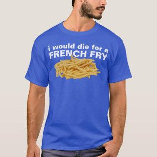 friet t shirt