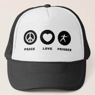 Frisbee Trucker Pet