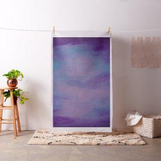 Frivole Ambacht | Zachte Roze Paarse Blauwe Stof