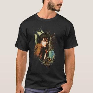 FRODO™ de gemengde VectorCollage van Media T Shirt