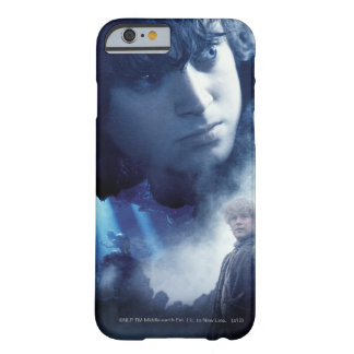 FRODO™, Gollum en SAM Barely There iPhone 6 Hoesje
