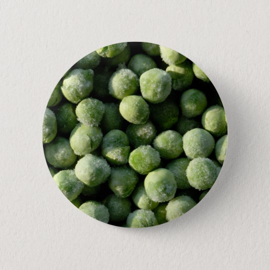 Frozen peas ronde button 5,7 cm
