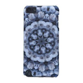FRUIT BOHEEMSE CALEIDOSCOPISCHE GEOMETRISCHE iPod TOUCH 5G HOESJE