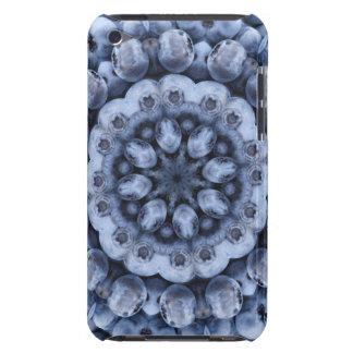 FRUIT BOHEEMSE CALEIDOSCOPISCHE GEOMETRISCHE iPod TOUCH HOESJE