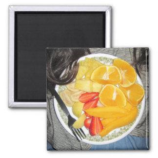fruit bord magneet