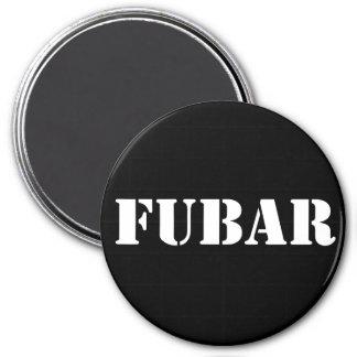 FUBAR MAGNEET