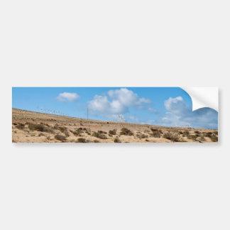 Fuerteventura Bumpersticker