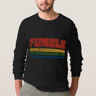 funcle sweater