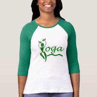 Funky Boom stelt - de Unieke Bovenkant van de Yoga T Shirt