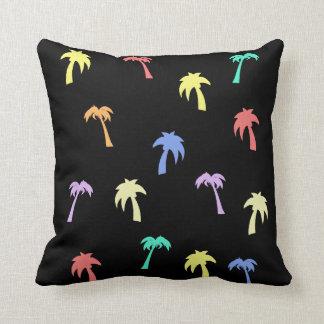 Funky de palmen werpen Hoofdkussen Sierkussen