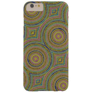 Funky phonecase barely there iPhone 6 plus hoesje