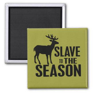 Funny Deer Hunter Magnets