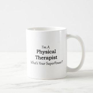 Fysiotherapeut Koffiemok