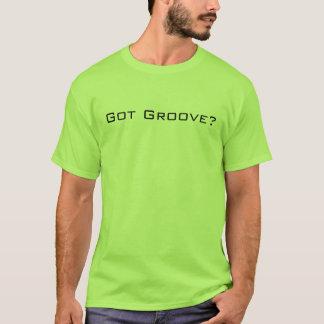 G2O gekregen Groef? T-shirt