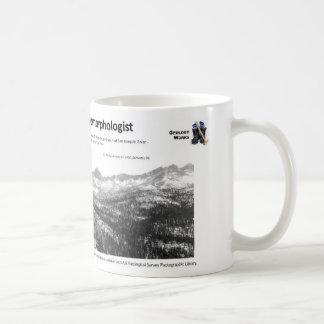 G K Gilbert VI - het De weg bereiden Koffiemok