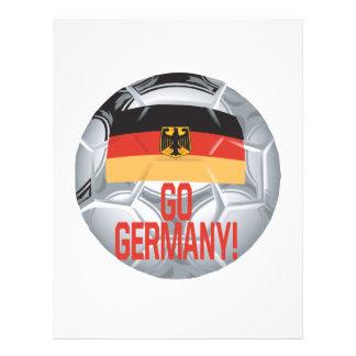 Ga Duitsland Folder