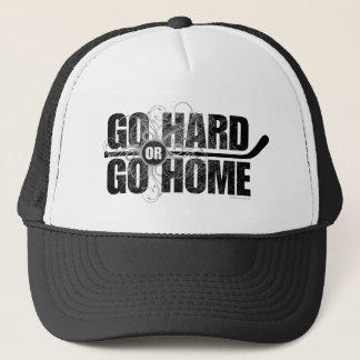 Ga hard of ga naar huis (Hockey) Trucker Pet