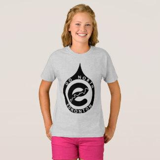 Ga in het noorden Edmonton T Shirt