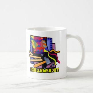 Ga Vlieg een Vlieger 5 Koffiemok