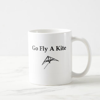 Ga Vlieg een Vlieger Koffiemok