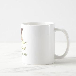 Ga voor de Ogen! Boe-geroep! Koffiemok