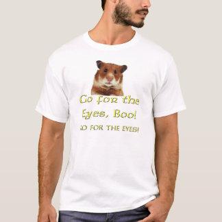 Ga voor de Ogen, Boe-geroep T Shirt