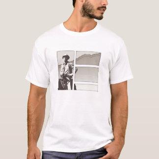 Ga west t shirt