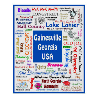 Gainesville poster1 poster