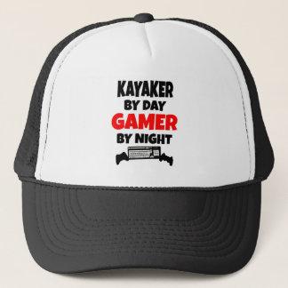 Gamer Kayaker Trucker Pet