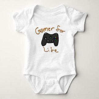 Gamer voor het Leven Romper