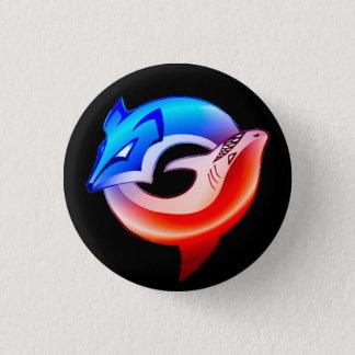 Gamma's Aimag Ronde Button 3,2 Cm